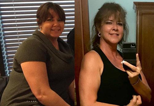 Skype training Fitness Testimonial