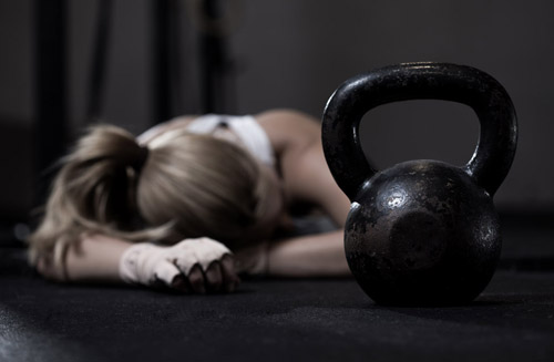 Personal training fitness and nutrition